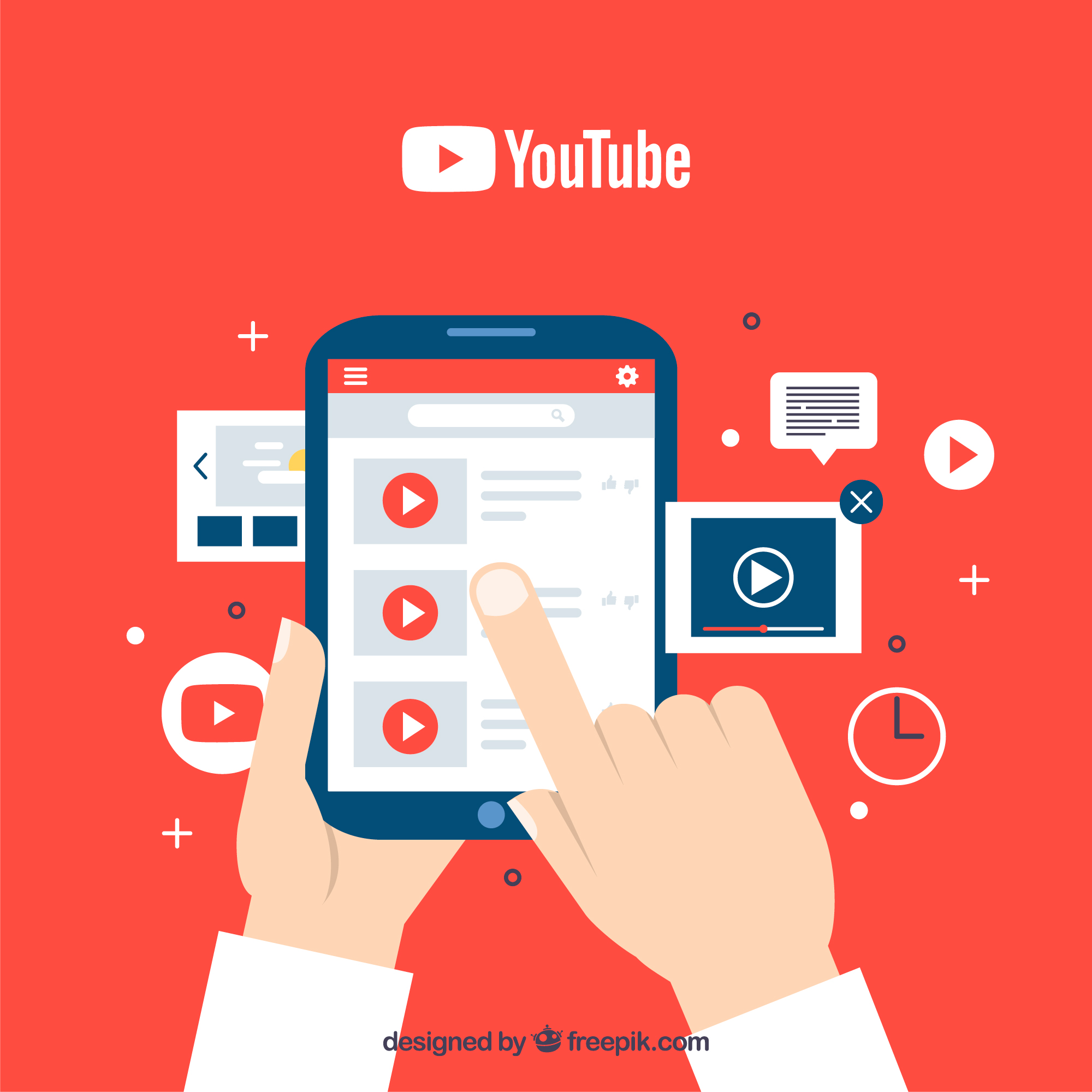 A Beginner's Guide To YouTube Marketing