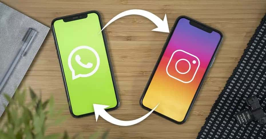 How Do I Copy My WhatsApp Link To My Instagram Business Page?
